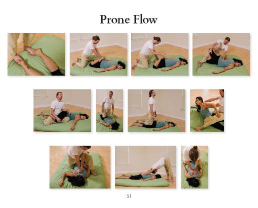 Thai Massage Ebook