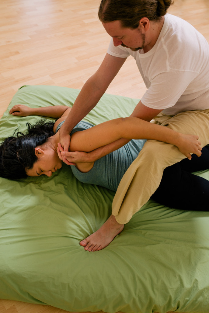Online Massage Therapy Courses   Courses for Success