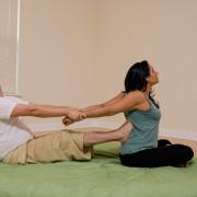 Robert Gardner Wellness Thai massage