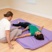 Robert Gardner Wellness Thai Massage Leg Work