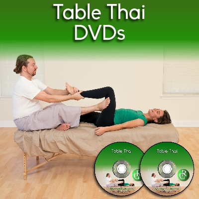 Table Thai DVD