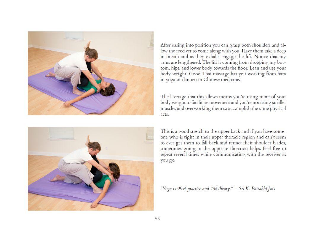 thaimassage med happy ending massage i stockholm