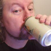 beer with Robert Gardner